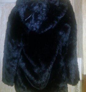 Пальто (меховое)