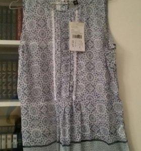 Новая блузка Zolla