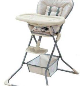 Новый детский стул для кормления (от склада)