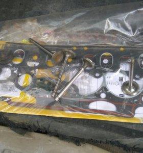 Комплект прокладок на дв. F3R Renault. Мос
