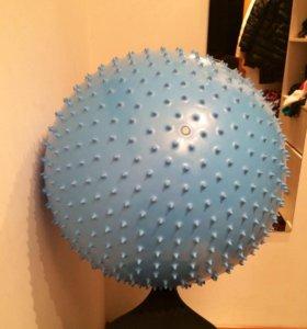 Мяч для фитнеса или для занятий с ребенком