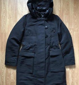 Пальто пуховик Mango (новое)