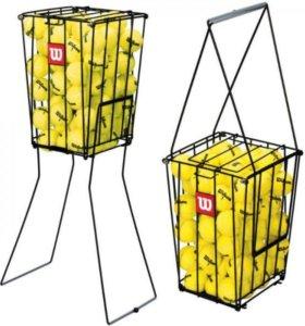 Wilson корзина для теннисных мячей