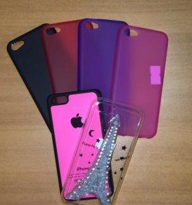 Накладки для iPhone 📱 samsung