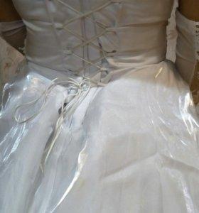 Свадебное платье Primadona