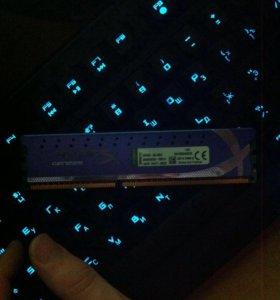 Оперативка DDR3 2gb