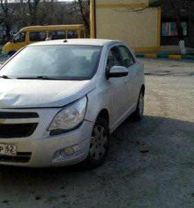 Chevrolet cobalt , шевроле