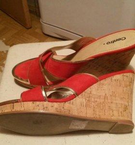 Обувь женская 41 размер