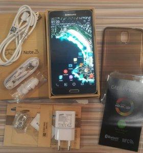 Samsung Galaxy NOTE 3 (3гб RAM/32 ROM)