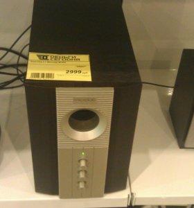 Продам акустику Microlab M-890