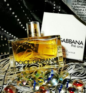 Духи 💒 Тестер Dolce & Gabbana the One