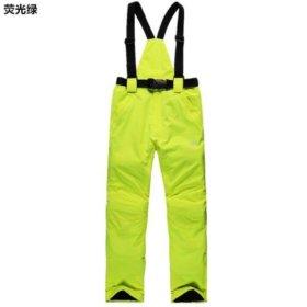 Новые горнолыжные штаны, 40-42 размер