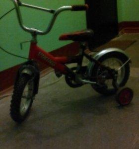 Велосипед ''Викинг''.Колеса 12