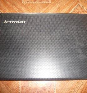 Корпус ноутбука Lenovo G555