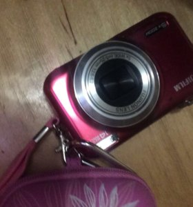 Фотоаппарат fujifilm finepix jx