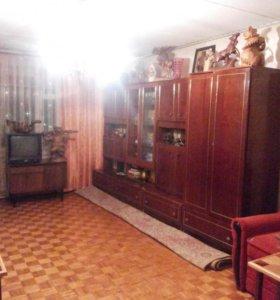 3- ех комнатная квартира