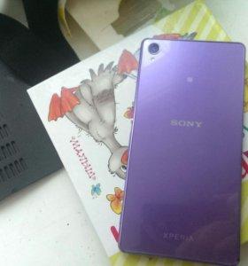 Sony z3 продам