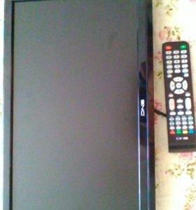 Телевизор DNS 19 дюймов, срочно!!!!!!