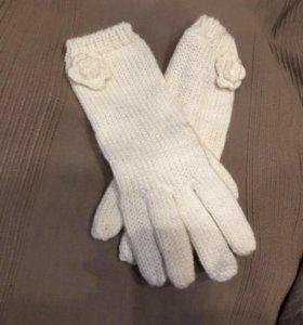 Женские новые перчатки