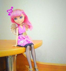 Кукла Ever After High C.A.Cupid.(Си Эй Кьюпид)
