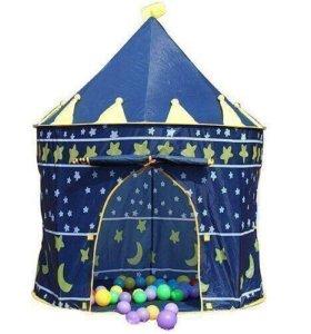"""Игровая палатка """"Замок"""" для девочек и мальчиков"""