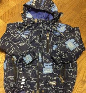 Куртка Рейма 92 ( можно до 104 )