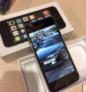 iPhone 5 s 64 Gb оригинал