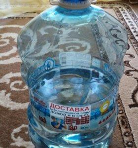 Пластиковая емкость для воды 10.4л