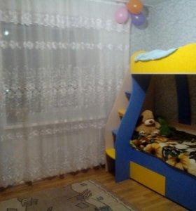 Квартира 2х комнатноя