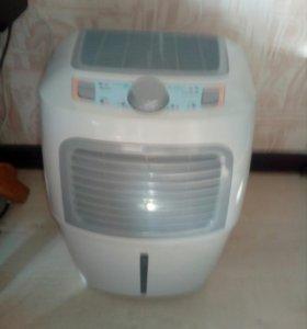 Ионизатор, озонатор, мойка воздуха