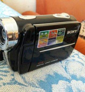 Видеокамера Sony DV-K109