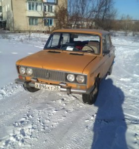 ВАЗ 21061 1984г.