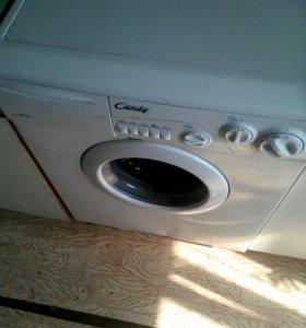 Стиральная машина с сушилкой