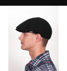 НОВАЯ мужская кепка DUGLAS