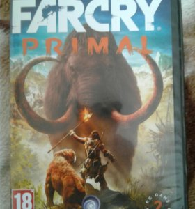 Farccry primal