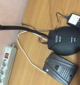 Переговорное устройство DD-215