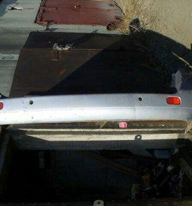 Задний бампер Toyota Noah, SR 40, 50