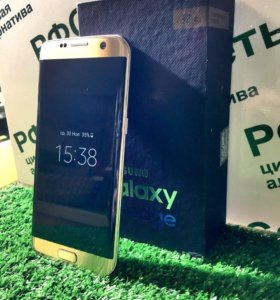 Samsung S7 Edge Gold 32Gb