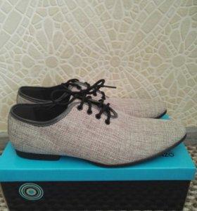 Туфли мужские❗️новые❗️