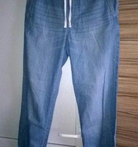джинсы 46 48