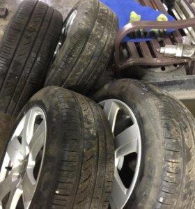 Колеса для Ауди , Audi , a7 a6