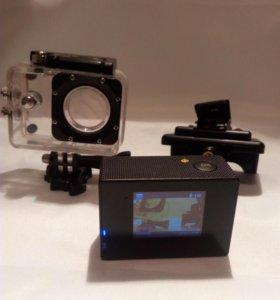 Видеокамера SJ-4000 Full HD, видеорегистратор.
