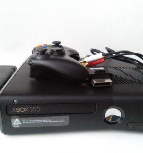 Xbox 360 2 шт, kinect
