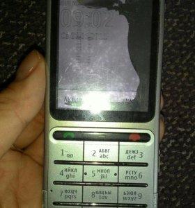 Телефон нокиа с3