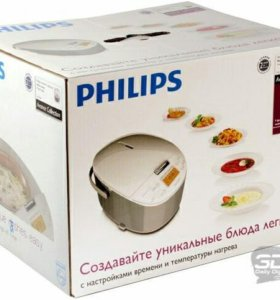 Мультиварка PhilipsAvance HD3077/40