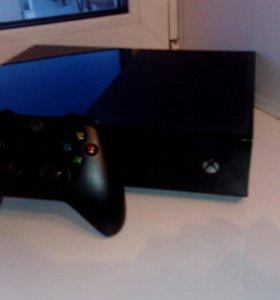 Xbox one 500 г