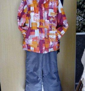 Лыжный костюм Tokka Tribe, 128-134