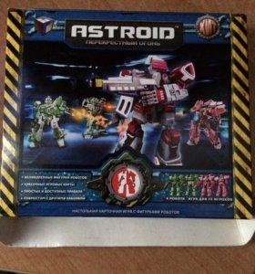 Игровой набор Astroid