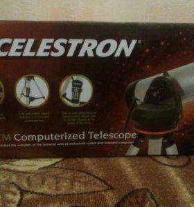 Компьютеризированный телескоп 114LCM
