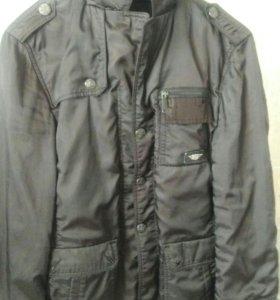Мужская куртка как пиджак весна осень.